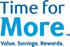 Time for More Logo (CNW Group/RBC Royal Bank)