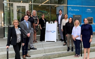 First Commonwealth FCU Earns National Account Certification Through Bank On Coalition Continuing To Lead Inclusive Banking In The Lehigh Valley