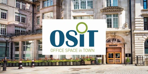 Flexible workspace owner and operator Office Space in Town® (OSiT) has upgraded its Wi-Fi infrastructure by adopting Yardi® Kube IT Management.