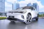 Hankook Tire to Equip Volkswagen's First All-Electric SUV, the ID....
