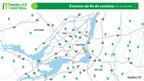 Planifier ses déplacements durant la fin de semaine du 23 au 26 juillet - Entraves majeures sur le réseau autoroutier
