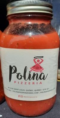 Sauce spaghetti (Groupe CNW/Ministère de l'Agriculture, des Pêcheries et de l'Alimentation)