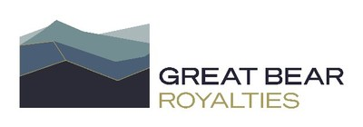 Great Bear Royalties Corp. Logo (CNW Group/Great Bear Royalties Corp.)