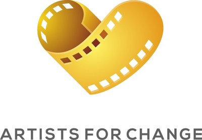 Artists For Change logo. (PRNewsfoto/Artists For Change, Inc.)