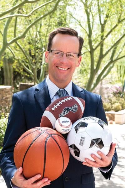 Dr. Dave Striegel