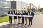 Cambria Hotels Makes Debut Outside Of Motor City...