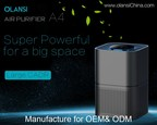 Olansi Launched Its New Line Of Air Purifiers To Help Homeowners Beat The Air Pollution Blues