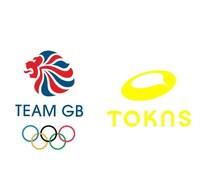 Team GB Tokns Logo