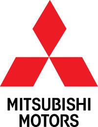 Mitsubishi Motors logo (PRNewsFoto/Mitsubishi Motors) (PRNewsFoto/Mitsubishi Motors)