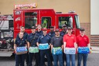 Firehouse Subs® Quenches Nationwide Need Amidst Record-Breaking...