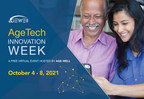 AgeTech Innovation Week virtual event announced