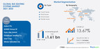 $1.61 Bn Bus Seating Systems Market 2021-2025   Growth in Auto Parts & Equipment Industry to Drive Market Technavio