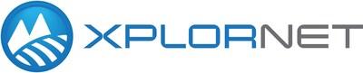Xplornet Communications inc. Logo (Groupe CNW/Xplornet Communications inc.)