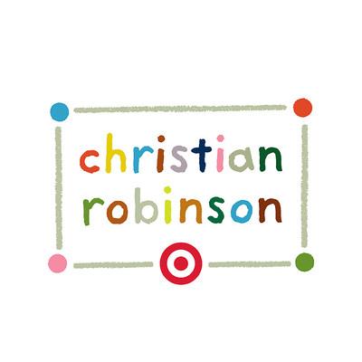 Christian Robinson for Target