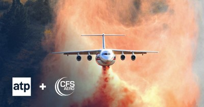 CFS Aeroproducts Inc. Chooses ATP as Exclusive Partner for ALF502 and LF507 Series Engine Publications. ATP will be the exclusive source for the ALF502 and LF507 series engines technical publications, ensuring that CFS delivers a superior customer experience through the cloud-based ATP Aviation Hub.New and existing ATP Aviation Hub customers can easily browse and add the engine's technical publications on the ATP Store to create a new account or add them to their existing account on file.