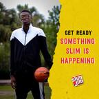 Slim Jim® teams up with basketball star Chris Boucher