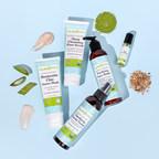 Sky Organics Introduces Plant-Powered, Organic Skincare Collection, Blemish Control