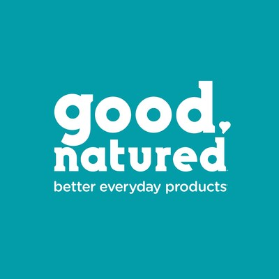good natured Products Inc. Logo (CNW Group/Good Natured Products)