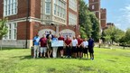 Local Washington D.C. High School Chosen to Receive Athletic Training Donation From Medco in Partnership With Cramer, PFATS