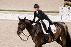 Tokyo 2020 Olympic Games - Dressage Day 1