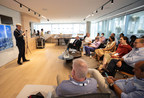 Diplomats From 10 Countries Visit Start-Up Nation Central to Hear What Makes Israel's Innovation Ecosystem Tick
