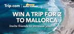 Win a dream trip with Trip.com in its European Super Summer...