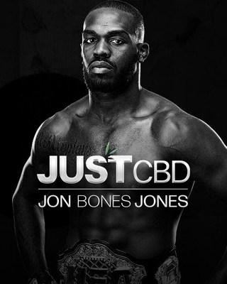 "Jon ""Bones"" Jones"