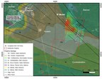 Trillium Gold Encounters Red Lake Mine Associated Stratigraphy at Initial Gold Centre Drilling