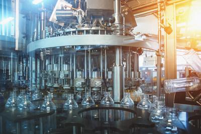 IIOT led Digital Transformation in Bottling Operations