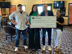 Nonprofit Organization Accepts $30,000 Donation from...