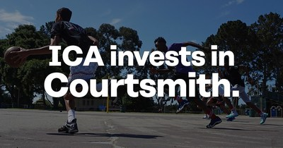 Oakland CDFI, ICA, just made its most recent investment - a $300K equity deployment in the sports apparel maker, Courtsmith.