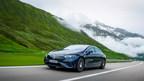 Mercedes-Benz Canada annonce une stratégie de recharge Mercedes-EQ complète