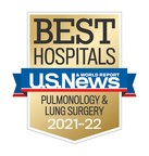 National Jewish Health Ranked a Top Respiratory Hospital...