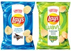 Lay's Releases Limited-Edition Flavor Swap Lineup Inspired By Doritos And Funyuns