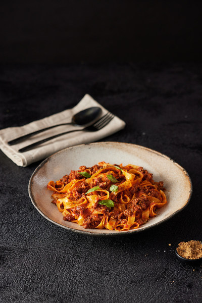 Redefine Ground Beef addresses gap in market, for the first time achieving sufficient quality and cooking performance for chefs to use alternative minced meat within premium restaurants