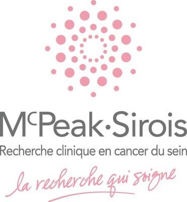 Le Groupe McPeak-Sirois (Groupe CNW/Groupe McPeak-Sirois)