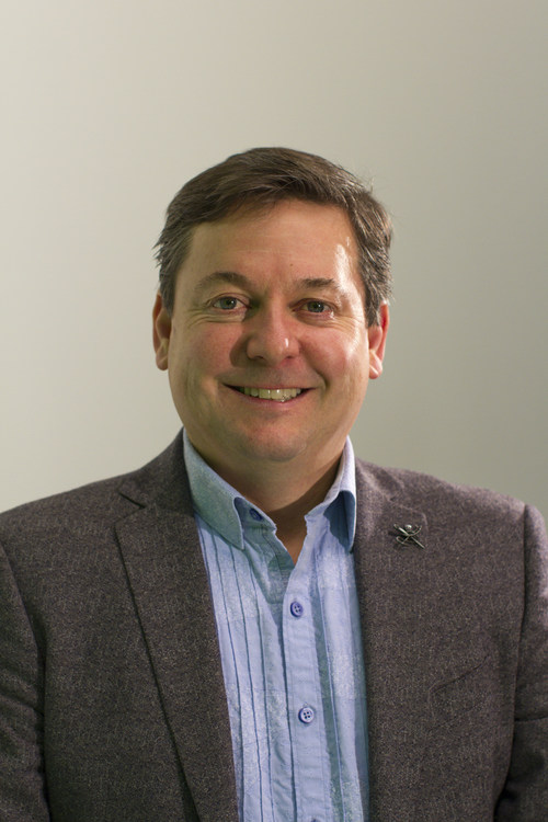 Scott Wilson, Co-Founder and CEO of Banty Inc.