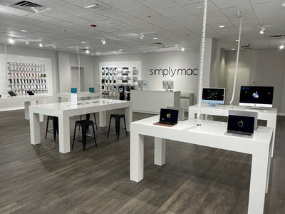 Simply Mac Opens Store in Wilmington, North Carolina