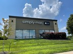 Simply, Inc. Announces the Opening of its New Simply Mac Store in Lawrence, Kansas