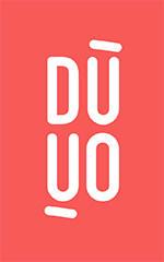 Duuo logo (Groupe CNW/Duuo)