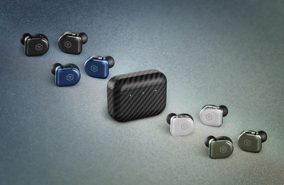 MW08 Sport Active Noise-Cancelling True Wireless Earphones