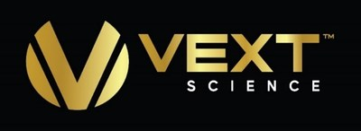 Vext Science, Inc. Logo (CNW Group/VEXT Science, Inc.)