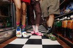 """The Debate is Over: New """"Crocs Socks"""" Collection Adds Personality & Style to an Iconic Look"""
