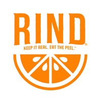 RIND® to Shake up the Snack Aisle with the Launch of Crispy Fruit Chips