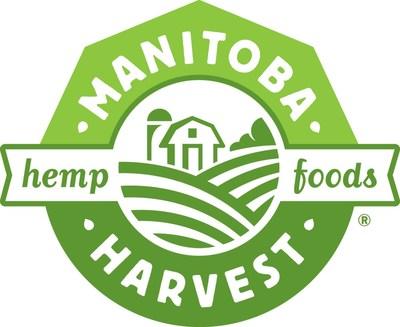 Manitoba Harvest Logo (CNW Group/Manitoba Harvest)