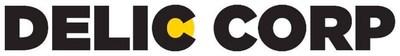 DELIC Corp, Inc. Logo (CNW Group/Delic Holdings Inc.)
