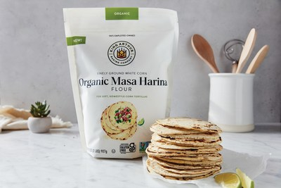 Organic Masa Harina