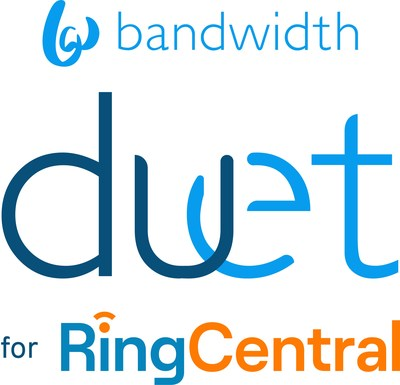 Bandwidth is extending its market-leading DuetSM solution to RingCentral's Message Video Phone (MVP) Platform, enabling large enterprises to rapidly move their legacy business communications to the cloud with more flexibility and control.