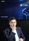 Doosan Robotics nombra a William (Junghoon) Ryu como nuevo consejero delegado