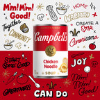 Campbell's Commissions First Official NFT Collection By Artist...